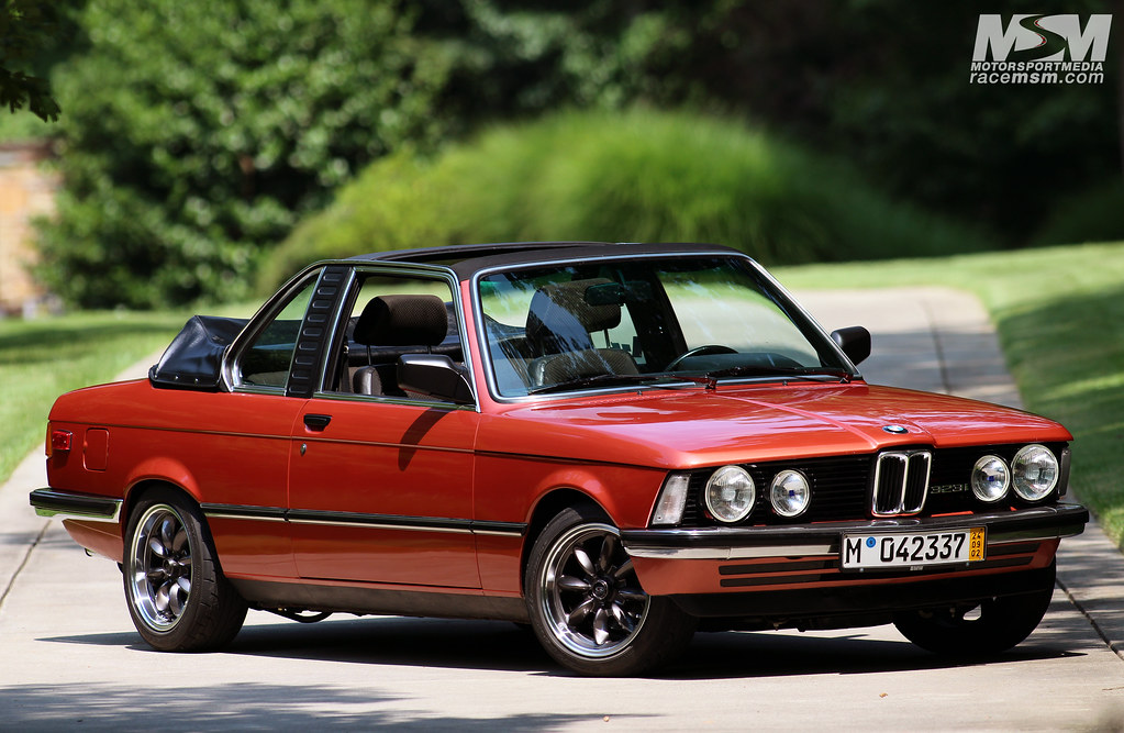 motortsportmedia 1981 bmw e21 323i euro baur tc1. Black Bedroom Furniture Sets. Home Design Ideas