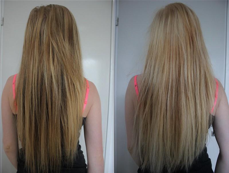 2013-07-31 new hair
