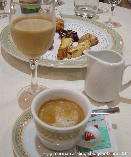 Cafe Il Caminetto