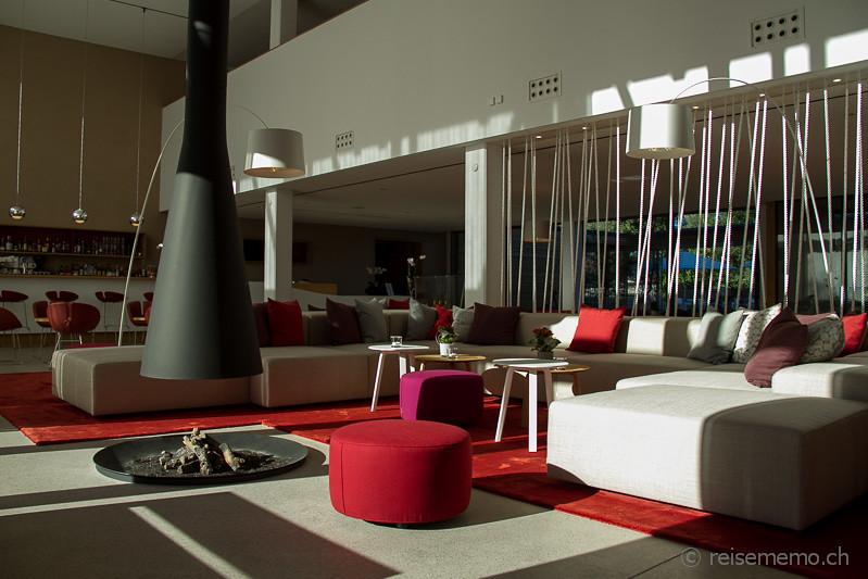 Bora spa resort hotel design und fkk am sch nen bodensee for Designhotel bodensee