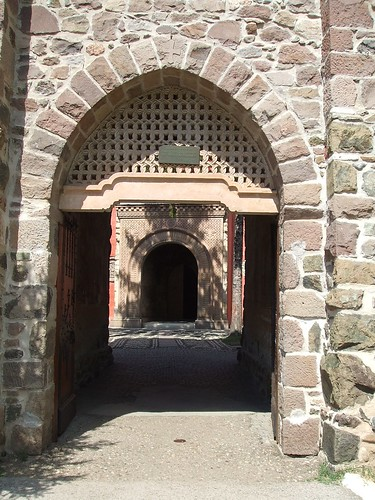 Zica Monastery
