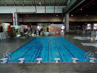 swiming pool in EXPO 2013_18