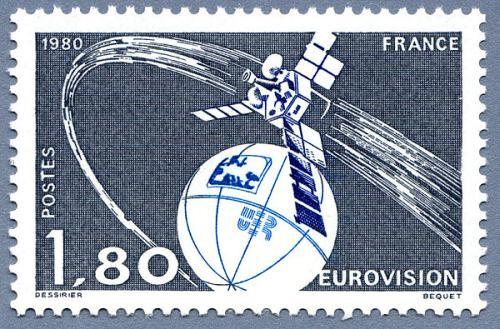 Eurovision  (1980)