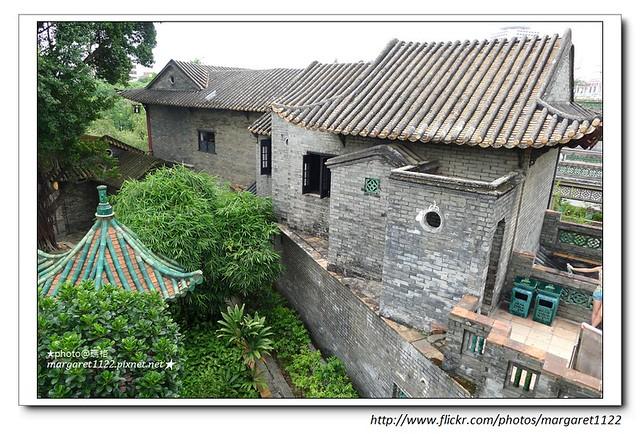 【廣東東莞】嶺南園林代表、廣東四大名園之一:可園