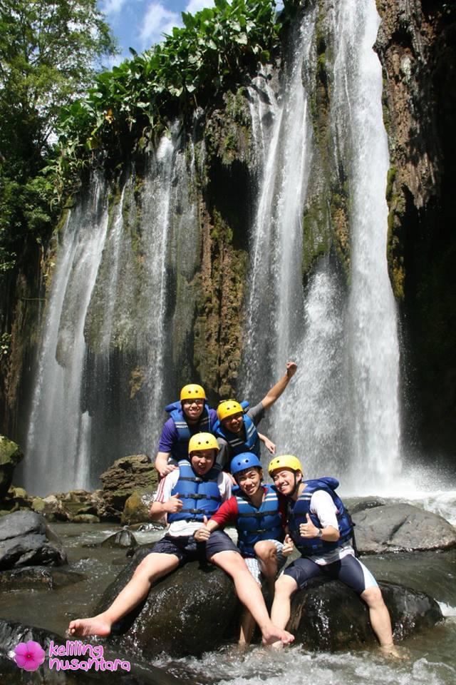 9522569064 a381b9129c o Rafting Sungai Pekalen bersama Songa Adventure   Bagian terakhir dari 4