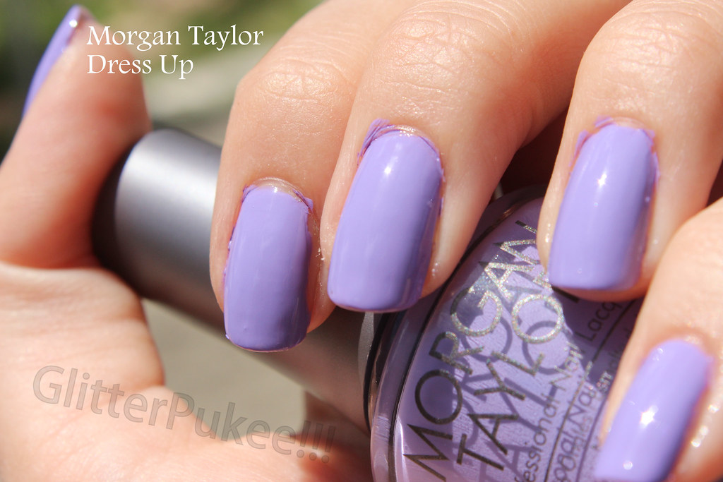 Morgan Taylor Polish