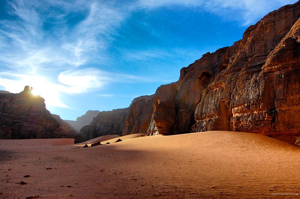 اجمل صحراء في العالم  9532772310_ce8c0d6e94_b