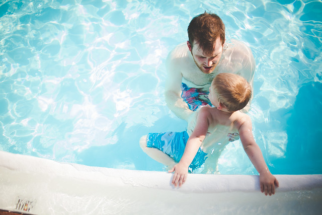 Swim Lessons-12