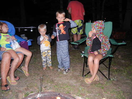 Aug 2 2013 Stoney Creek Campground (2)