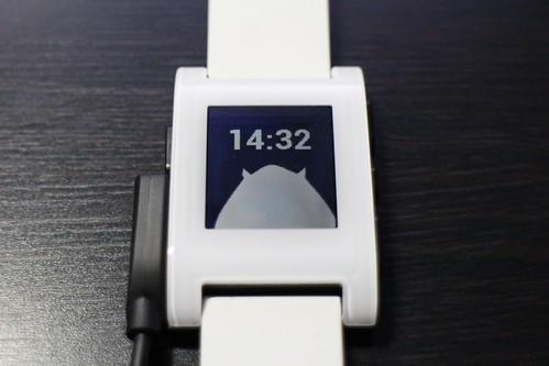 Mile時計