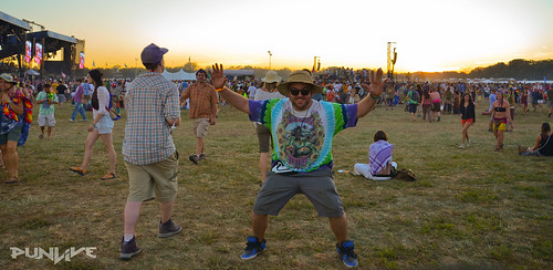 Lockn' Music Festival 2013