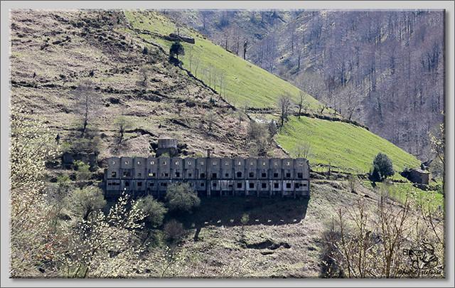 5 Tunel de la Engaña (Cantabria)