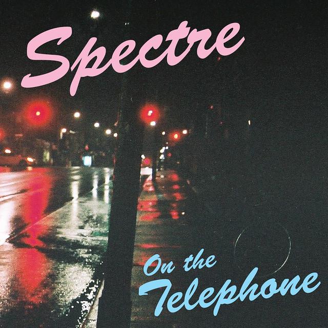Spectre New Ep