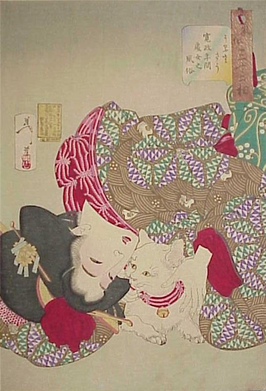 Japanese women, Japanese, women, Jap, Nipponese, Japanese painting, old Japanese painting, geisha, old Japanese artists,