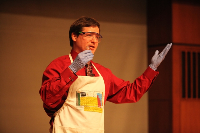 Sam Kean's Science Cabaret- Philadelphia Science Festival  2011  (138)