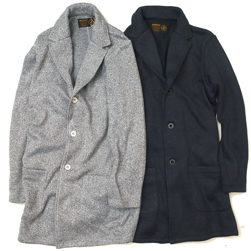Jackman / Fleece Coat