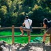 Emerald lake by Teone!