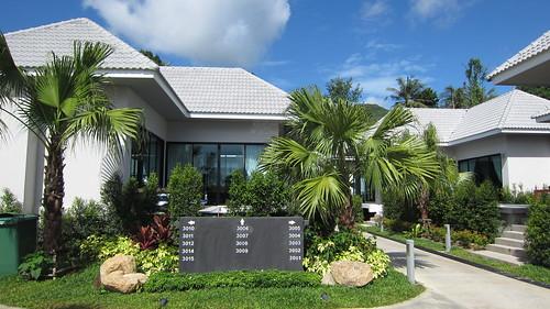 Koh Samui Chanweg Noi Pool Villa サムイ島 チャウエンノイプールヴィラ (116)