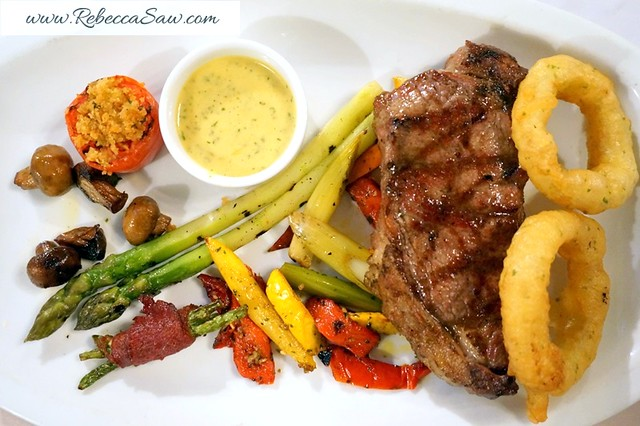 good steaks in KL - the Steakhouse changkat bukit bintang-011
