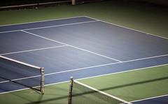 sport venue, tennis court, tennis, sports, net, racquet sport,