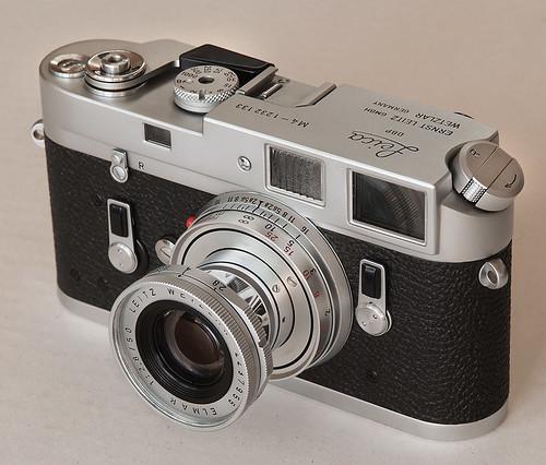 Leica M4 - Camera-wiki org - The free camera encyclopedia