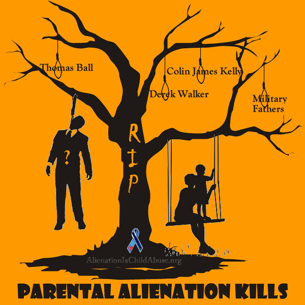 how to move on from parental alienation