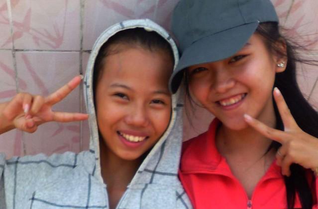 Vietnamese Ladys - Courageuses Femmes du Vietnam - Brave woman of Vietnam - Mujeres valientes Vietnamita - Mutige vietnamesische Frauen - coraggiose donne vietnamite - Mulheres vietnamitas valentes - Храбрые Вьетнамские женщины - Vietnamiènne - belles sve