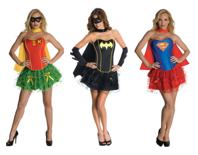 Superhero Costumes Avengers Superhero Costumes