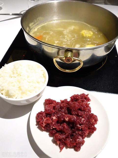 永林牛肉綜合料理