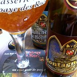 ベルギービール大好き!! モンタニャール Montagnarde