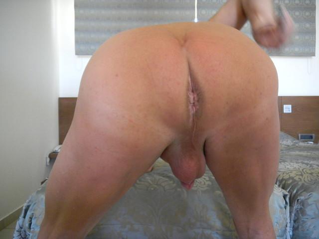 Busby berkley nudes