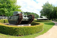 Battle of Normandy Memorial Museum, Bayeux