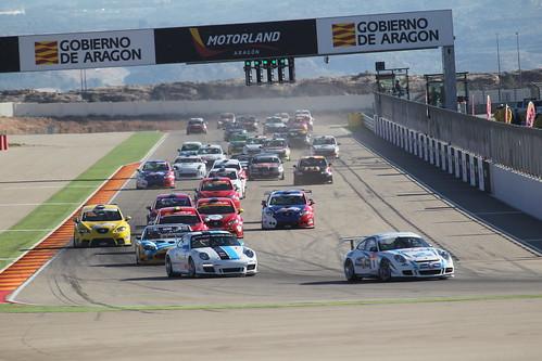 500 Kms Alcañiz 2012