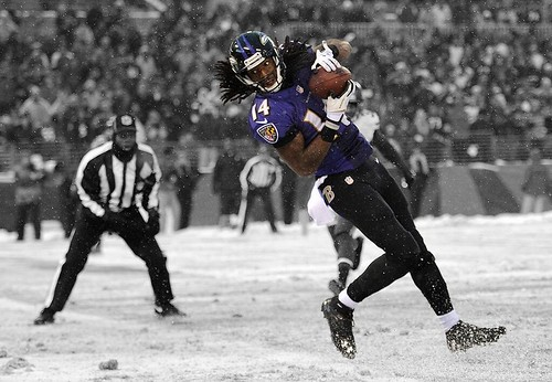 Marlon Brown