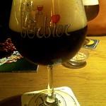 ベルギービール大好き!! ウルビア (ウール・ビール) Oerbier