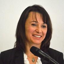 Adriana Rodríguez, Oxfam en Colombia