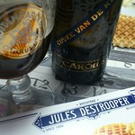 ベルギービール大好き!!グーデンカロルス キュヴェ ヴァン ド ケイゼル ブルー Gouden Carolus Cuvee van de Keizer Blauw