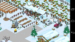 X-mas Cletus farm with limited items