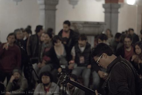 el puro Gusto fest II @ Museo de la Ciudad Querétaro