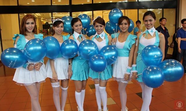 PlayStation 4 Malaysian Launch 33