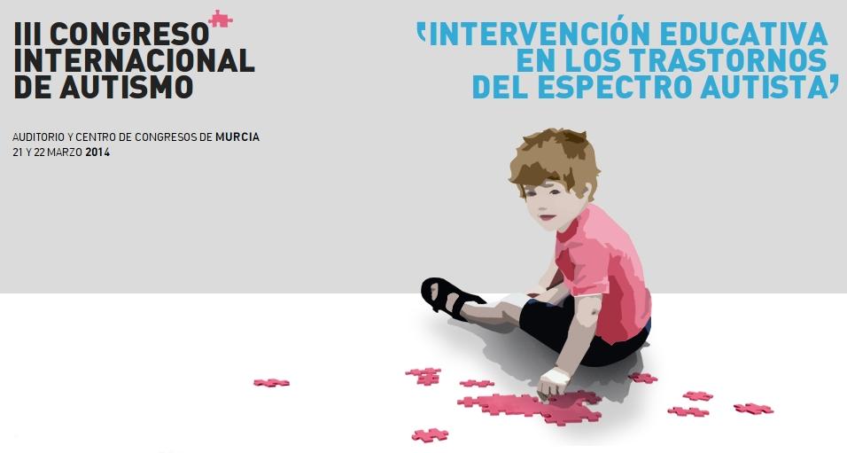 III_Congreso_Internacional_Autismo_Murcia