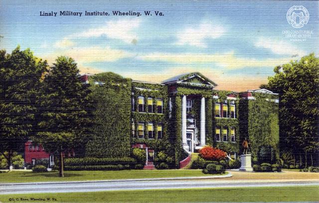 Linsly School