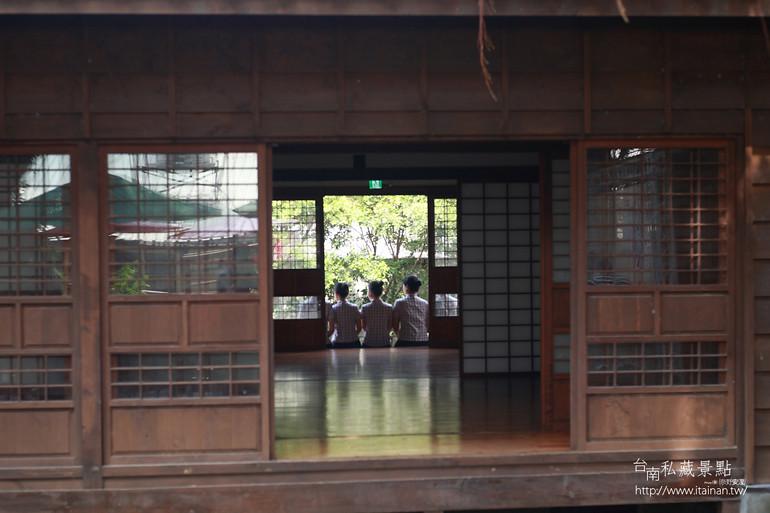 台南私藏景點--夕遊靜泊行館 (13)