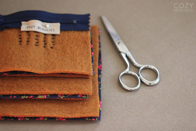 more pouch making