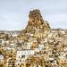 Ortahisar, Cappadocia by Nejdet Duzen