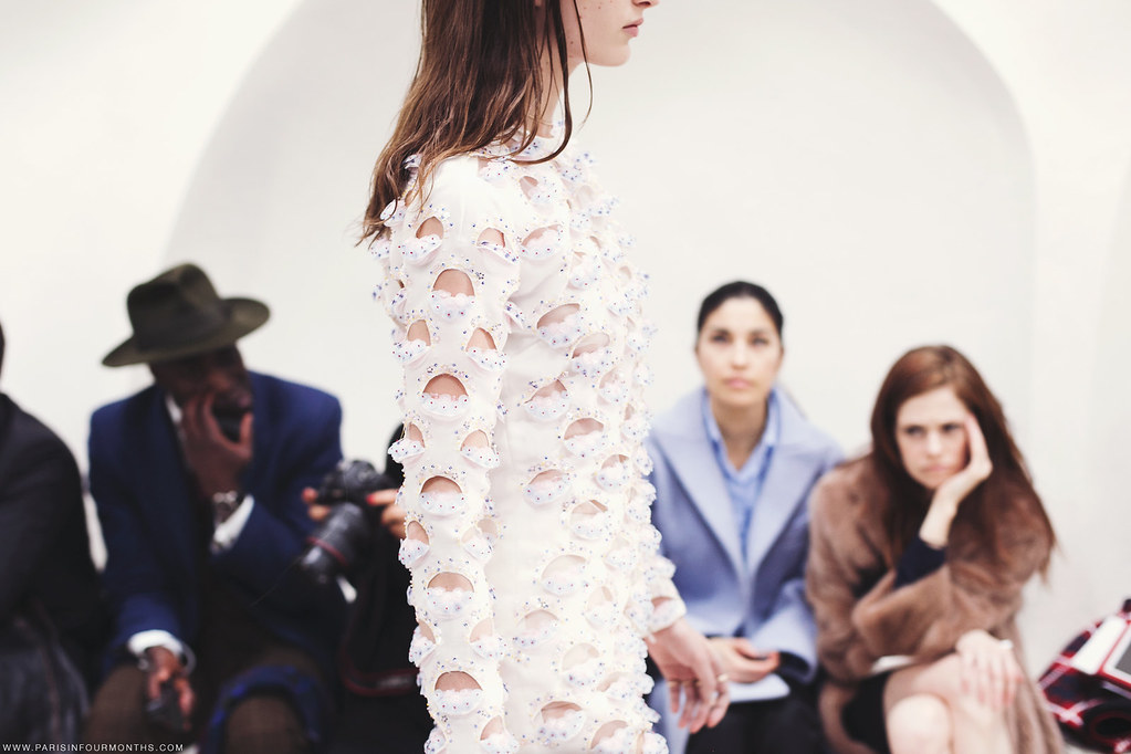 Dior Haute Couture Collection Spring 2014