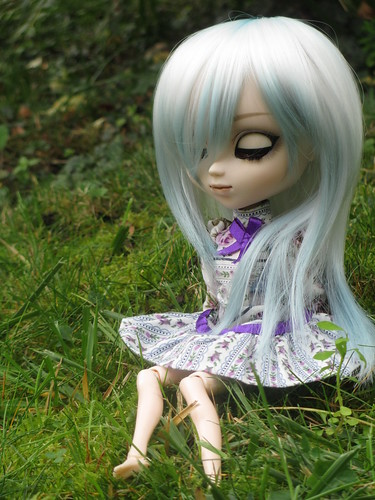[Pullip Fraulein/Milk-Latte/Seila/CWR] ► Introduction ~ 12149423335_44aff97cb5