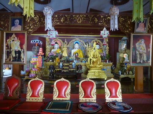 TH-Mae Sariang-Wat Si Bunruang (6)