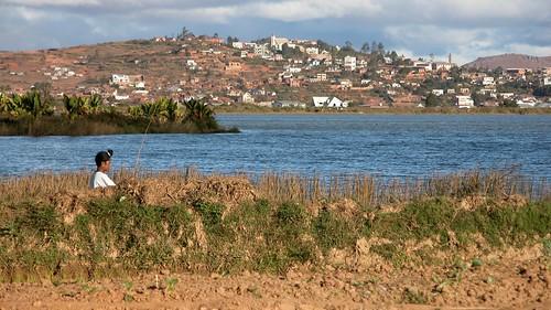 madagascar antananarivo afrotropical provincedantananarivo