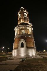Belgrado Tower